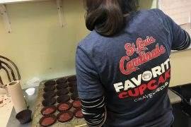 Job Opening: Baker