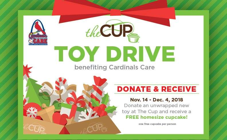3rd Annual Toy Drive